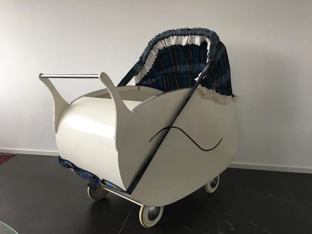 Vintage kinderwagen stubenwagen bes frauflufelberg