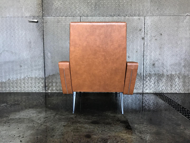 Vintage lounge sessel 70er jahre for Sessel 70er jahre