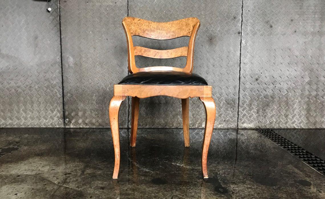 Stühle Frauflufelbergch